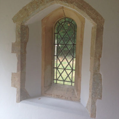 - Specialist serices, Churches and listed building restorations